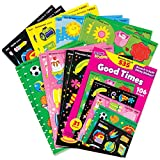 Best Trend Enterprises Educational Toys - Trend Enterprises Stinky Stickers Mixed Shaped Jumbo Variety Review