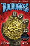 Trollhunters by Guillermo Del Toro (2016-11-03)