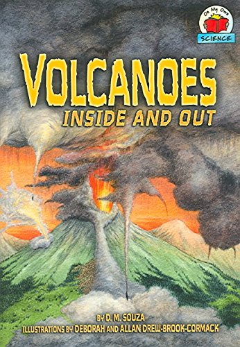 [(Volcanoes Inside and Out)] [By (author) Dorothy M Souza ] published on (September, 2006) par Dorothy M Souza