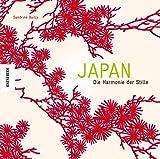 Japan: Die Harmonie der Stille. Ein Bildband