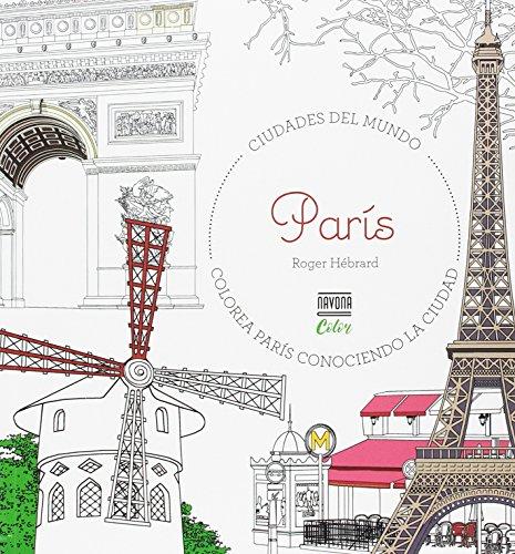 Descargar PDF COLOREAR PARIS Descargar PDF - PDF Libro
