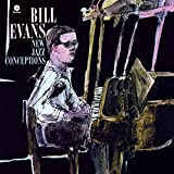 New Jazz Conceptions [Lp]