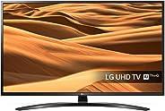 LG 43UM7450PLA.APDZ Ultra HD 4K Televizyon, 43 inç