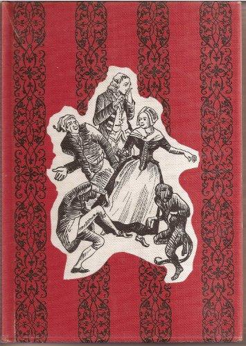 Les joyeuses commères de windsor, conte d'hiver, t. XI. des oeuvres.