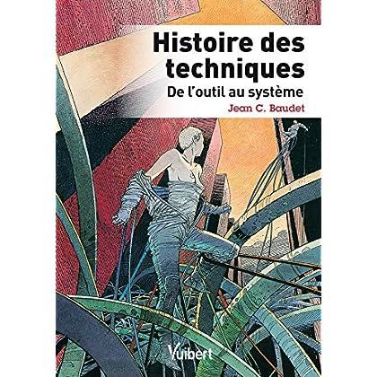 Histoire des techniques (CULTURE SCI PHY)
