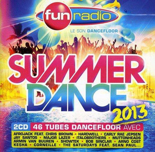 Fun Summer Dance 2013