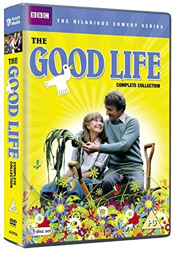 Preisvergleich Produktbild The Good Life - Complete Boxed Set [UK Import]