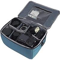 Yimidear Wasserdicht Stoß Partition Gepolsterte Kamerataschen Spiegelreflexkamera Taschen Schutzhülle Mit Top Griff und…