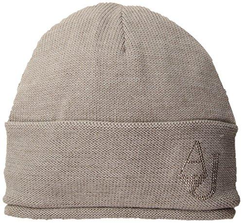 ni Jeans Damen - Wolle (9240317A02600951) (Armani Mütze Hut)