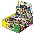 Dragon Ball - Super Card Game Série 2 Lot de 24 Boosters, 604697