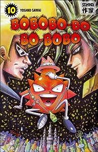 Bobobo-Bo Bo-Bobo Edition simple Tome 10