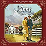 Anne in Four Winds: ein neuer Anfang (Folge 20)