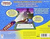 Image de Thomas et ses amis : Thomas en ombres et en lumières : Coffret livre + lampe torche sonore