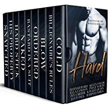 HARD (Twenty Volume Romance Box Set) (English Edition)