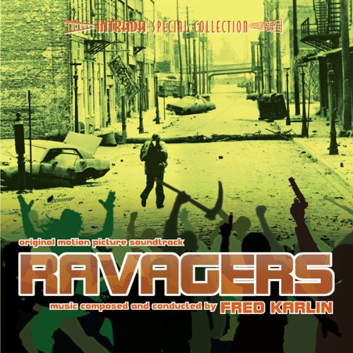 Ost: Ravagers