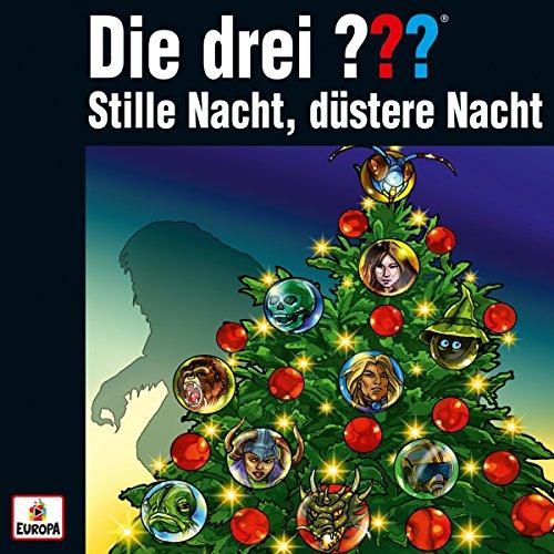 Adventskalender-Stille Nacht,düstere Nacht Stille Nacht Musik
