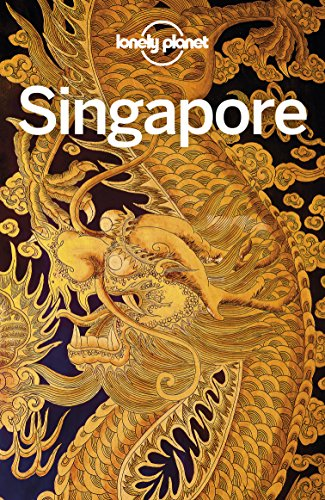 Lonely Planet Singapore (Travel Guide) (English Edition)