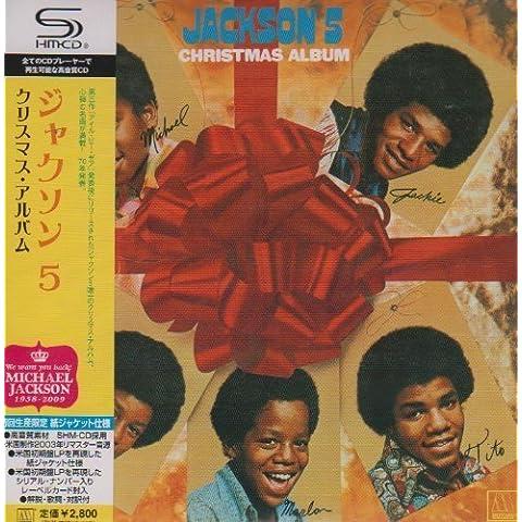 Jackson 5 Christmas Album (Shm-CD) by Universal Japan/Zoom