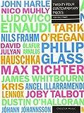 Twenty-Four Contemporary Pieces -For Solo Piano-: Noten, Sammelband für Klavier