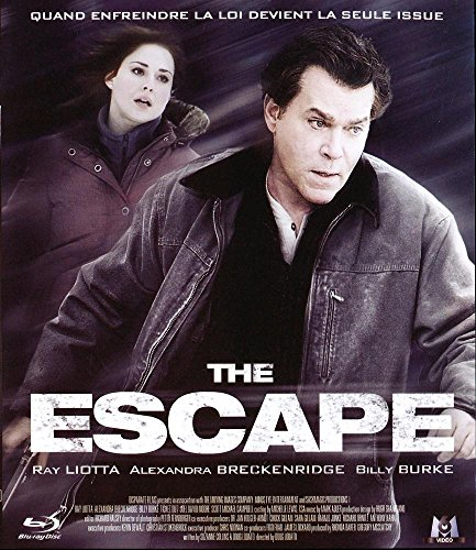 the-escape-blu-ray-edizione-francia