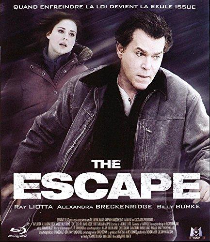 the-escape-blu-ray
