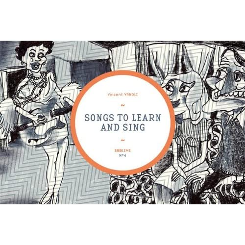 Songs to learn and sing