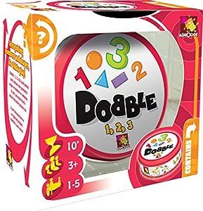 Asmodee - Juego de Cartas Dobble
