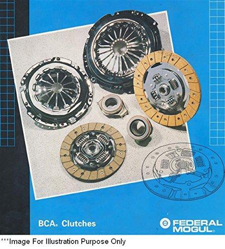 Preisvergleich Produktbild FEDERAL MOGUL FCD18381 Kupplungsscheibe