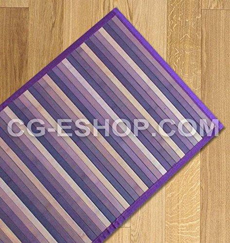 alfombra-de-color-bambu-claro-passatoia-cocina-multiusos-55-x-180-cm-diseno-de-flores-color-violeta