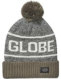 Bonnet Globe Harrington Pompom Gris (Default , Gris)