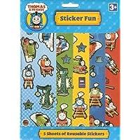 Thomas & Friends: Sticker Fun