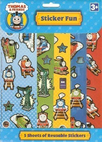 Thomas et ses amis: Fun Vignette