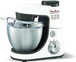 Moulinex Kitchen Machine, Masterchef Gourmet With blender accessory, QA408127