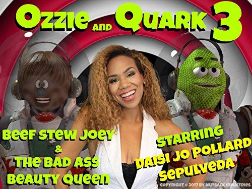Ozzie and Quark Podcast