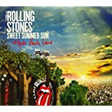 ROLLING STONES THE SWEET SUMMER SUN HYDE PARK LIVE 2CD+DVD by ROLLING STONES THE (2013-12-03j