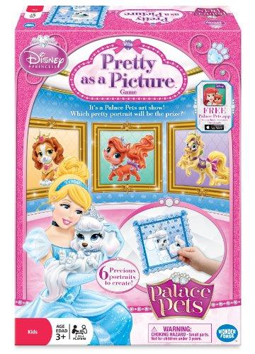 Disney Schön wie im Bild Palast, Haustier Spielzeug (Katze Forge)