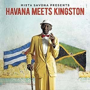 Mista Savona Presents Havana Meets Kingston [VINYL]