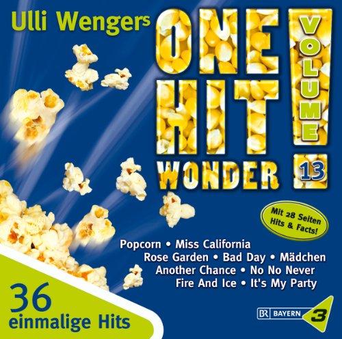 Bayern 3: Ulli Wengers One Hit Wonder, Vol. 13 (Jack Doll)