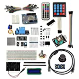 Sainsmart Arduino Starter Kits - Best Reviews Guide