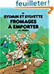 Sylvain et Sylvette - tome 26 - Froma...