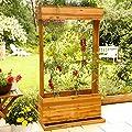 Hochbeet Vertikal von Gärtner Pötschke - Du und dein Garten