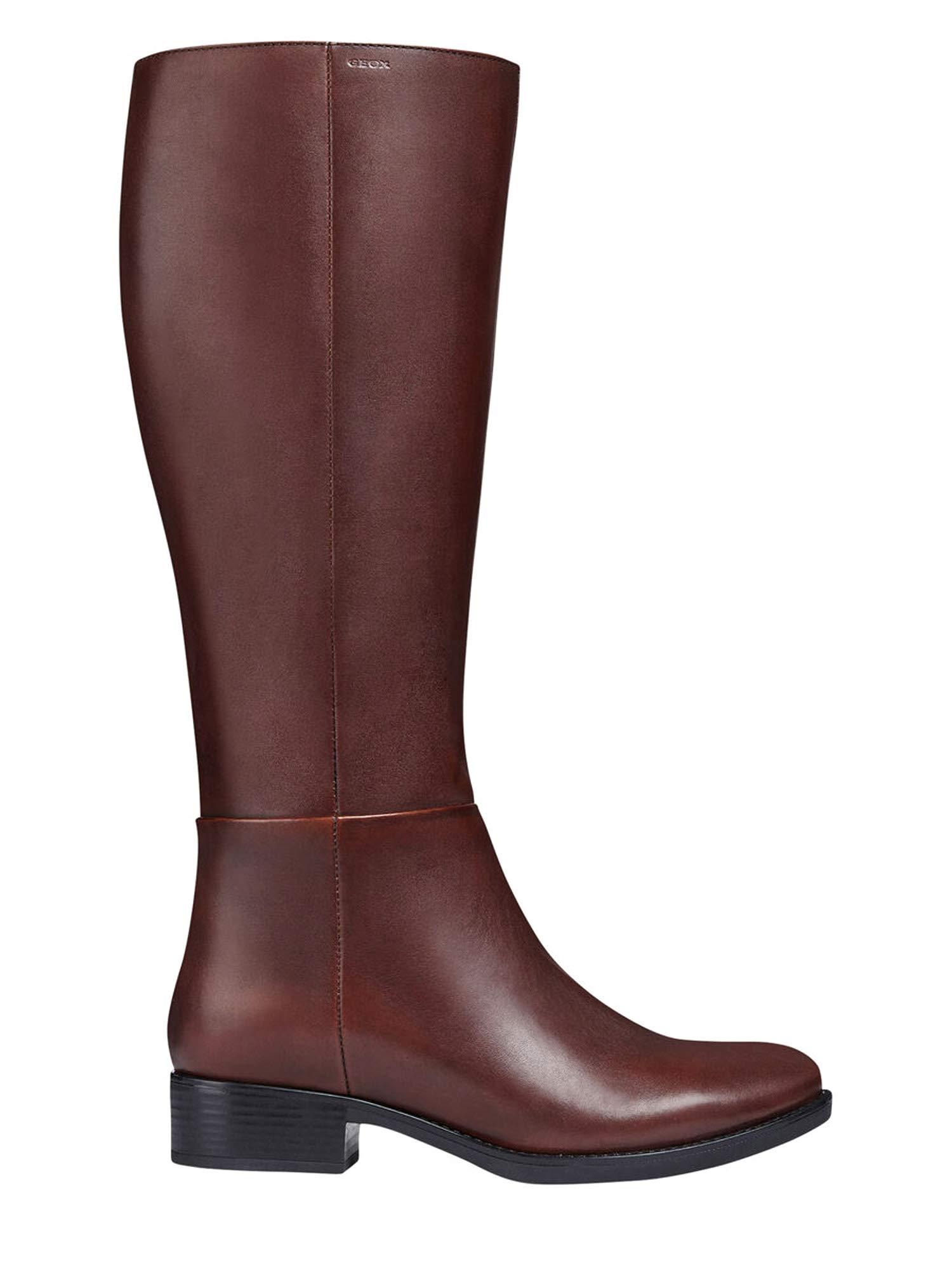 Geox Damen D Felicity D Knee High Boot 1