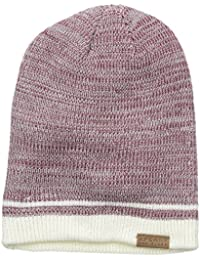 Sperry Top-Sider Men's Marled Rib Slouch Beanie