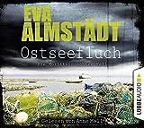 Ostseefluch: Pia Korittkis achter Fall. Kriminalroman. (Kommissarin Pia Korittki, Band 8)