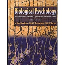 [(Biological Psychology)] [By (author) Mark R. Rosenzweig ] published on (June, 2007)