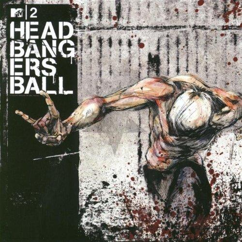 MTV2 Headbangers Ball, Vol. 1