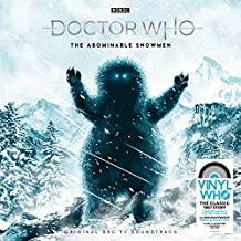 Doctor Who – The Abominable Snowmen [VINYL]