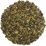 The Indian Chai - Organic Peppermint Tea Leaves|Herbal Tea|60-70 Cups|Aids Digestion & Boosts Immune System|100g