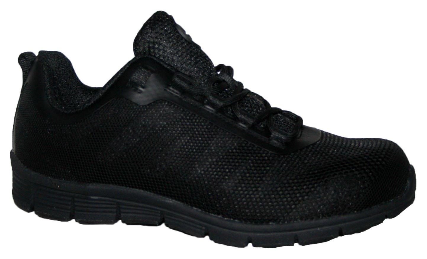 Descrizione. onorevoli groundwork Tensione puntale in acciaio ultra leggero  pizzo scarpa da lavoro 291849c4540