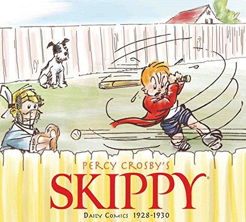 Skippy Volume 2: Complete Dailies -